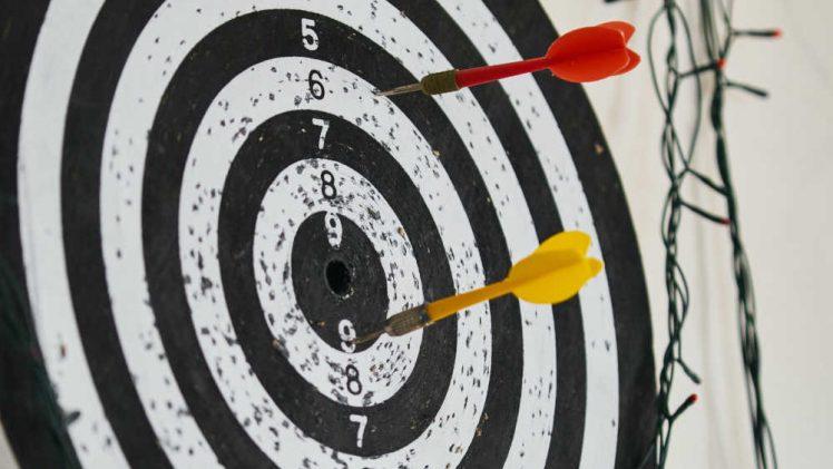 Come definire obiettivi...SMART!