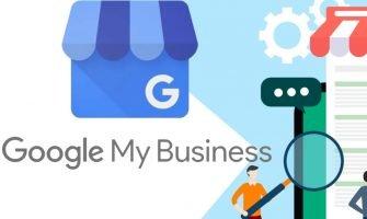 Comincia con Google My Business