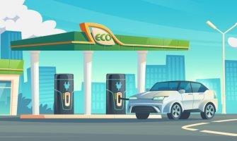 boom auto elettriche
