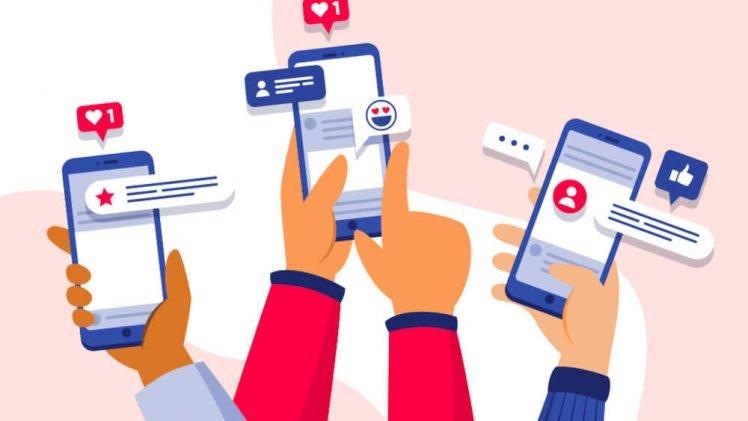 Le 5 app più scaricate nel 2020