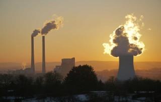 direttiva europea per combattere l'inquinamento atmosferico