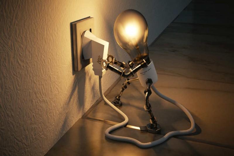 Addio lampade alogene: leuropa promuove il led! omicron sistemi