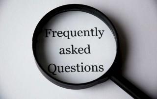 FAQ garante registro trattamento
