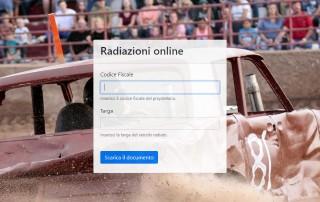 Radiazioni Online