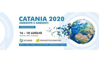 Presenti a Progetto Comfort 2020!