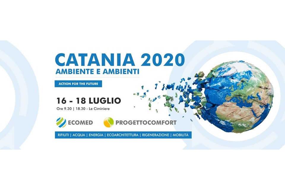 Progetto Comfort 2020: vi aspettiamo!