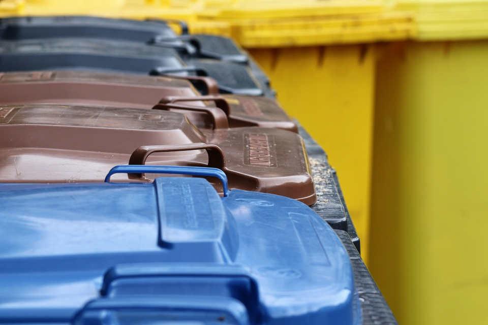 Gestione rifiuti, cosa cambia dal 26 settembre