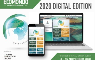 ecomondo diventa digitale
